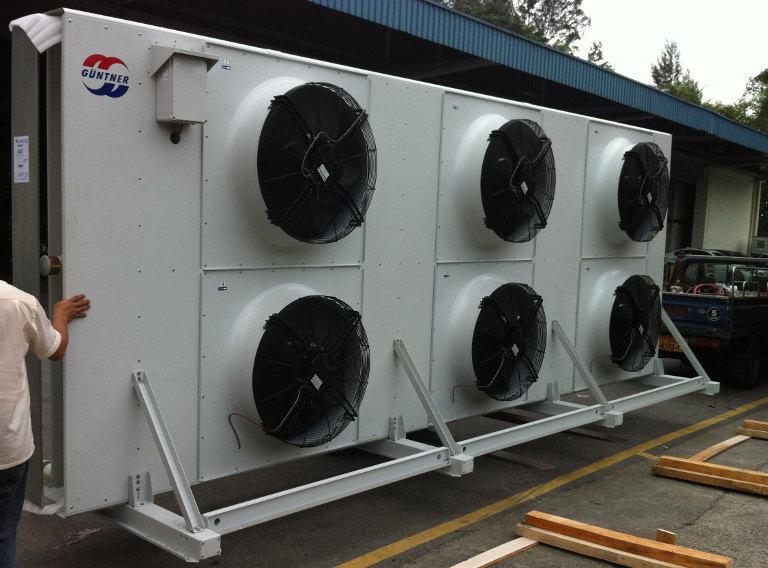 Cold Storage 2